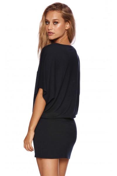 Gia Dress Black
